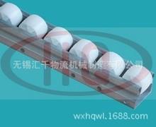W-2814NPS sheet metal roller tracks, plastic roller tracks, sliding roller track