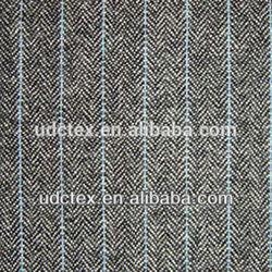 China factory NC nylon cotton herringbone twill fabric