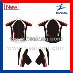 Healong Custom Pakistan Fabrics For Cycling Wears