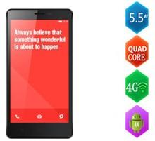 Cheap Price& Best Quality Original 4G Lte Fdd Smart Mobile Phone Android 4.4.4 Quad Core Touch Screen 2SIM CDMA