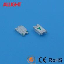 Dongguan Zhiding hot sale smd led 1206 definition