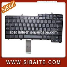 Laptop Internal Keyboard for Dell E1405 Backlit Keyboard 630M