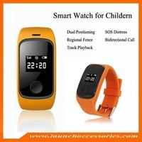 most brand new SOS Watch GPS Tracker Kids GPS Watch Phone Kids Watch Phone