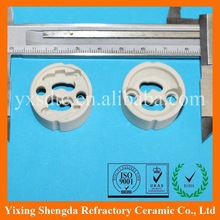 Ce Ceramics External Gu10 Lamp Cap Manufacturer