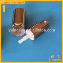 aluminum cap / aluminum cover / aluminum lid for cosmetic bottle