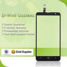 Mobile phone parts digitizer for nokia lumia 1320
