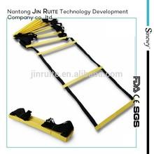 custom soccer training speed agility ladder