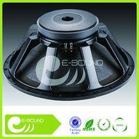 "24D127 high quality 24"" speaker"
