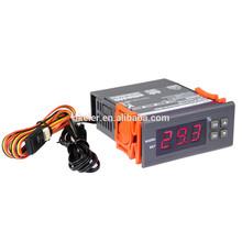 Universal Temperature Controller, temperature control, sensor temperature