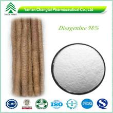 100% Nature High quality best price Dioscorea opposita extract powder