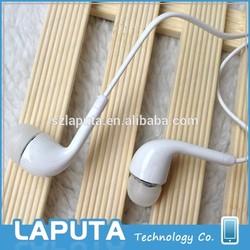 original mobile earphone for samsung galaxy s5,headphone for samsung,for samsung note3/s5 earphone