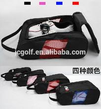 custom golf shoe bags