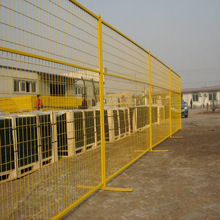 Temporary Construction Fence / Canada Temporary Fence / Temporary Metal Fence Panels