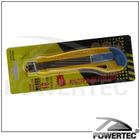POWERTEC Heavy duty snap-off blade utility knife auto knife utility
