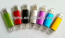 OTG USB flash drive,usb stick 512gb,free sample usb
