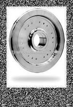 MASTEEL International standard wheel for railwaywheels of vehicle and train wheels wagon for hot sale