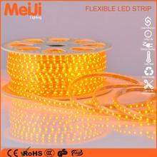 new flexible led strip 5050 rgb led strip light 60leds/m IP65 of epistar led light strip wholesale