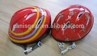 Kids in-mold bicycle/bike helmet