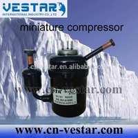 2015 new product 12v mini air compressor 220v in China