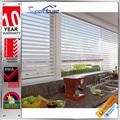 De China producto de flujo de aire persianas para windows