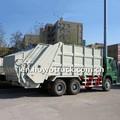 Sinotruk howo 6x4 comprimido caminhãodelixo capacidade( 20m3)
