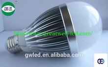high quality 9W cheap 110lm/W led bulb GWLBC-7160-A1