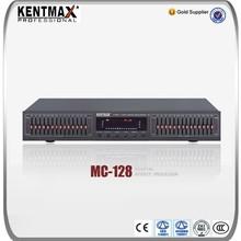 High quality audio Professional processor