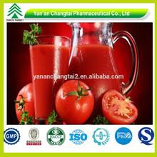 GMP Factory Supply 100% Natural Lycopene P.E. CAS No: 502-65-8
