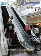NOBIK Automatic walking Escalator for shopping mall use