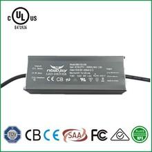 UL dc driver 70w for flood light adequate quality led power supply led control gear niubao brand