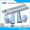 Shenzhen led t8 tubo de toma de/t8 llevó la lámpara/de la lámpara fluorescente