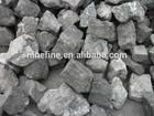 Exporting foundry coke/hard coke as fuel coal