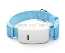 GPS locator smallest,collar gps for cat dog animal pet tracker