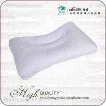 classic brands conforma ventilated memory foam pillow white