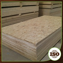 12mm Wood Timber Osb For Home Furniture