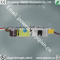 50W Fuente de alimentación Controlador LED, EMC potencia led, 50w potencia conducido y conductor