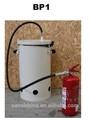 abc toz dolum makinası yangın söndürücüiçin parçaları