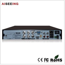 alibaba uae intelligent video analysis software AHD/Analog/IP H.264 cctv dvr