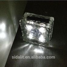 Low voltage 2V outdoor solar led spot lights