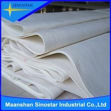 paper making industry wool felt
