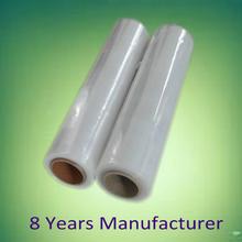 20/23mic LLDPE Hand Wraps Plastic Wrap