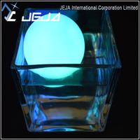 Led garden ball light popular wholesale festival items