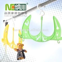 Multifunctional Plastic Laundry hanger
