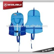 2015 New WINMAX Summer Swimming life vest Children's inft /life jacket foam