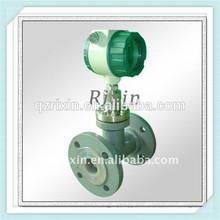 Hart Protocol carbon dioxide flow valve