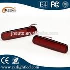 High Quality Red Led Brake light For Lexus Ix470