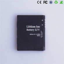 Electric battery BL-48ON Suit for LG Optimus Plus AS695 Optimus M+ MS695 wholesale China bayttery factory