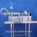 spx de alta calidad de gaseosas carbonatadas de llenado de líquido de la máquina