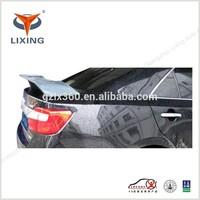 Lixing car parts 2012 auto rear spoiler for Camry