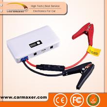 high capacity 14000 mah mini multi-function car batterie charger for car